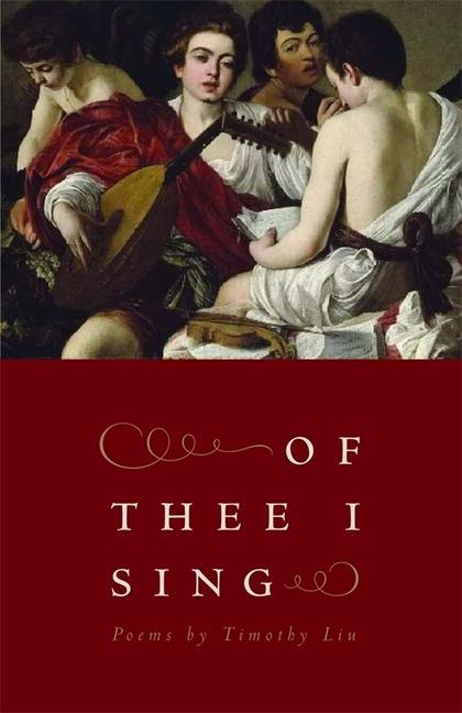 Of Thee I Sing: Poems als Taschenbuch