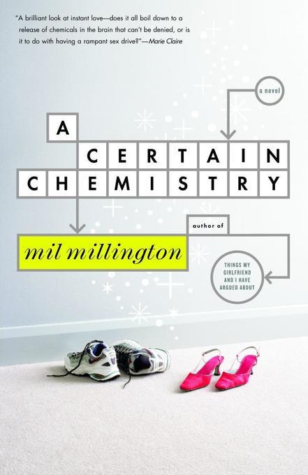 A Certain Chemistry als Taschenbuch