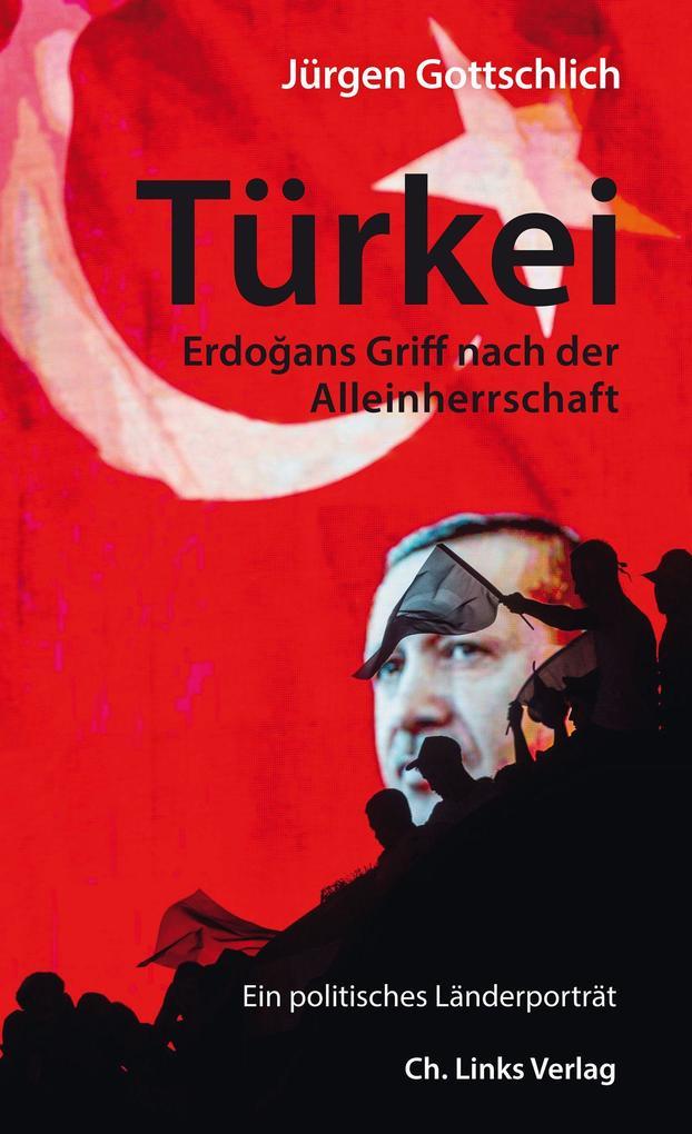 Türkei als eBook epub