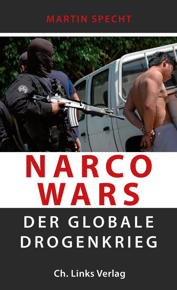Narco Wars als eBook epub