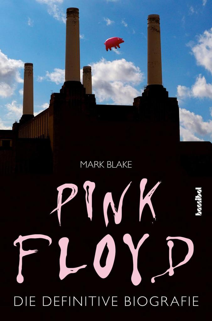 Pink Floyd als eBook epub