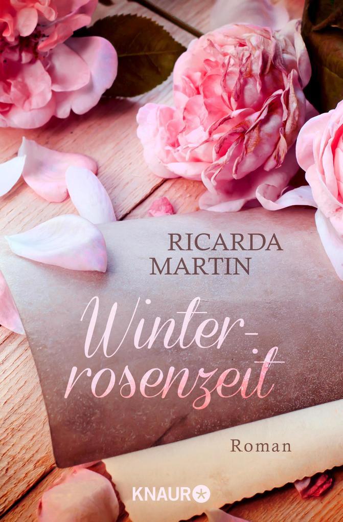 Winterrosenzeit als eBook epub