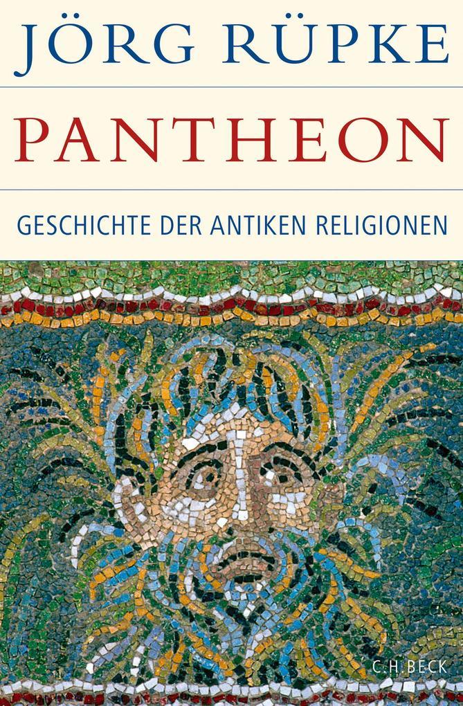 Pantheon als eBook