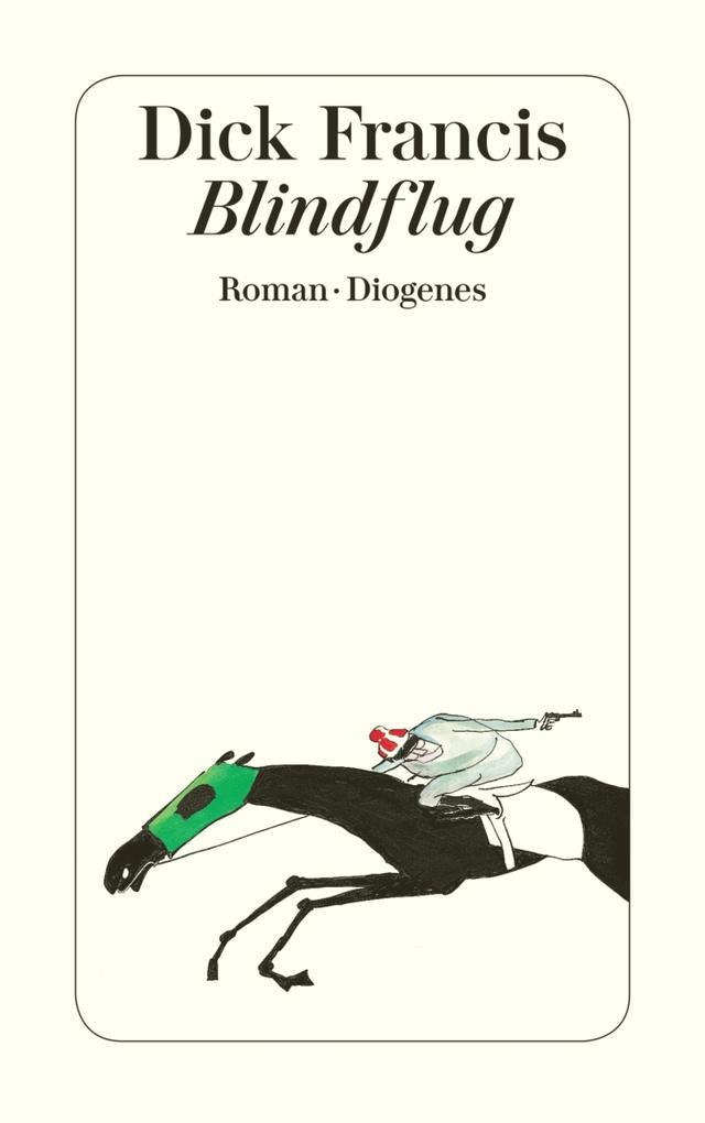 Blindflug als eBook epub