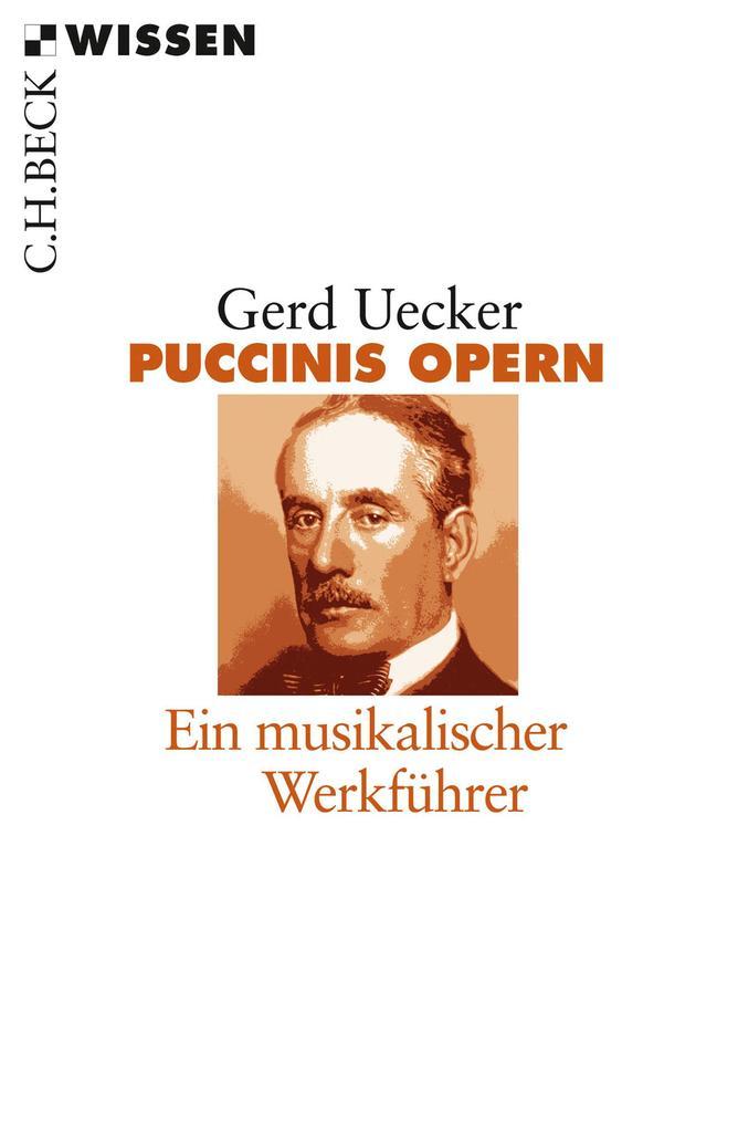 Puccinis Opern als eBook epub