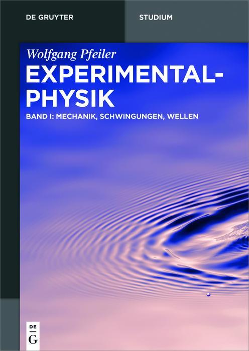 Mechanik, Schwingungen, Wellen als eBook pdf