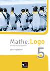 Mathe.Logo 5 Lehrerband Neu Realschule Bayern