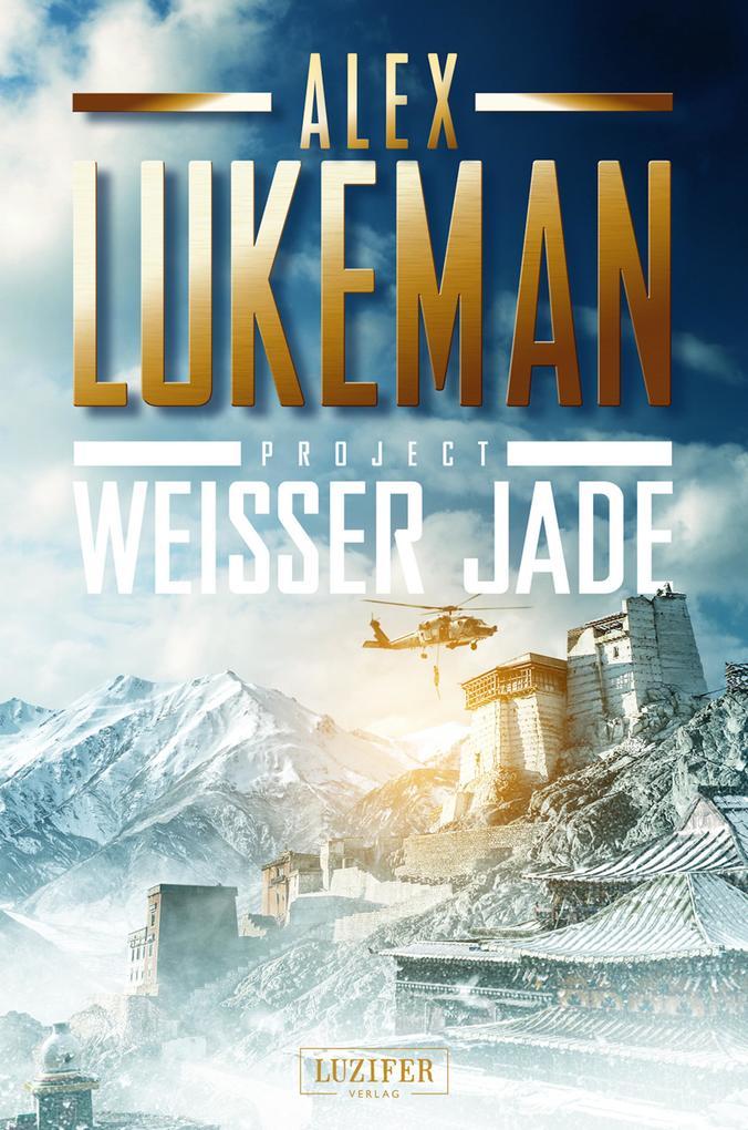 WEISSER JADE (Project 1) als eBook epub