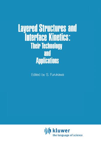 Layered Structures and Interface Kinetics als Buch (gebunden)
