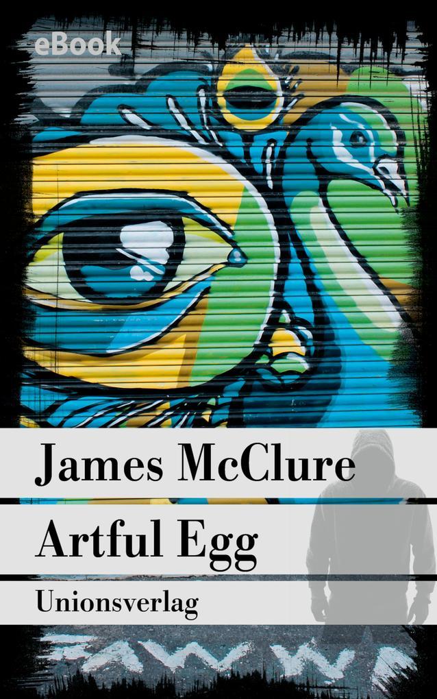 Artful Egg als eBook epub