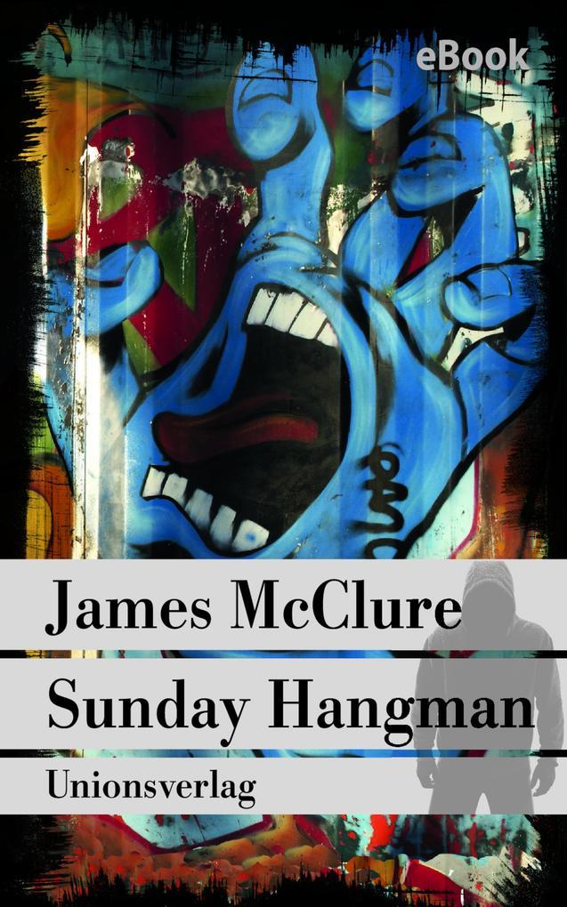 Sunday Hangman als eBook epub