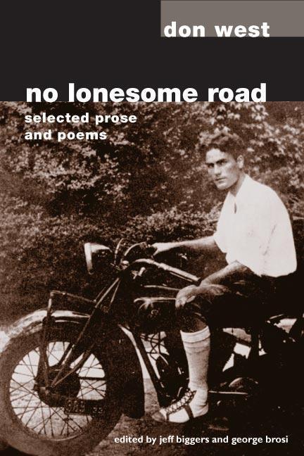 No Lonesome Road als Taschenbuch