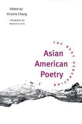 Asian American Poetry als Taschenbuch