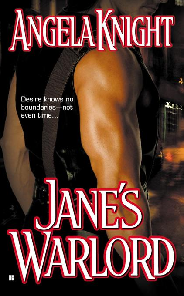 Jane's Warlord als Taschenbuch