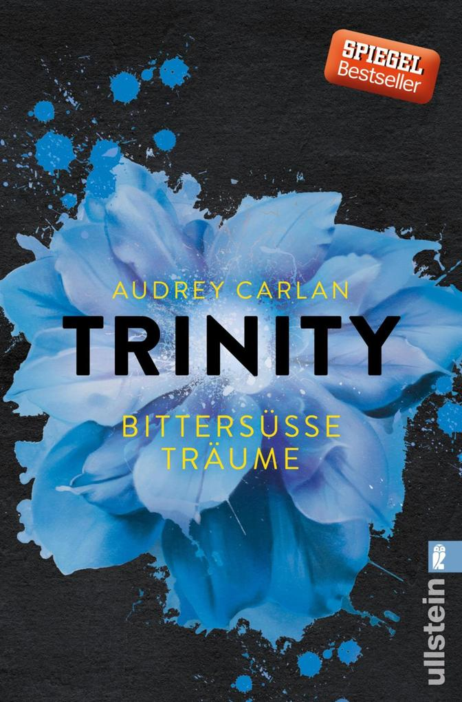 Trinity - Bittersüße Träume als eBook