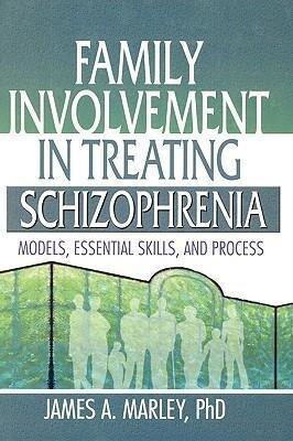 Family Involvement in Treating Schizophrenia als Buch (gebunden)