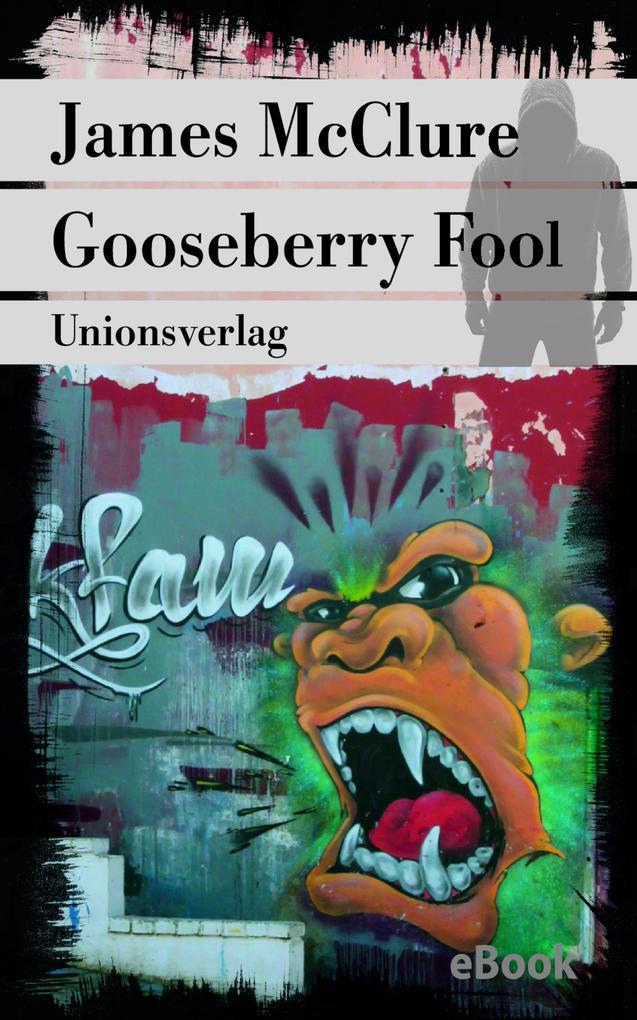Gooseberry Fool als eBook epub