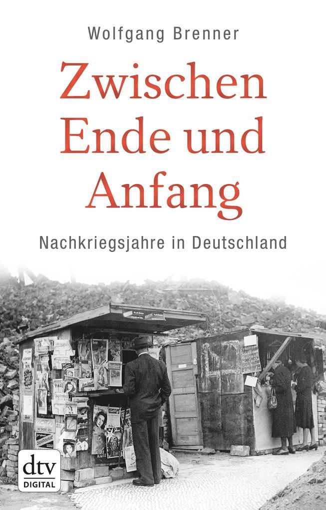 Zwischen Ende und Anfang als eBook