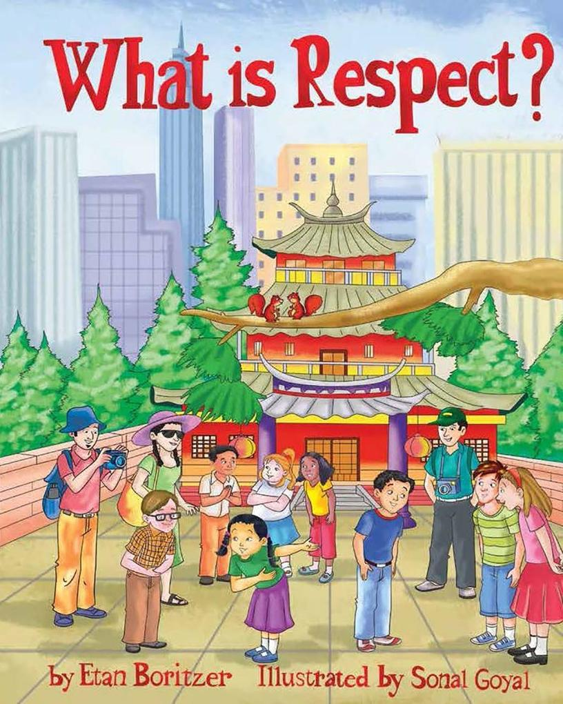 What is Respect? als eBook pdf