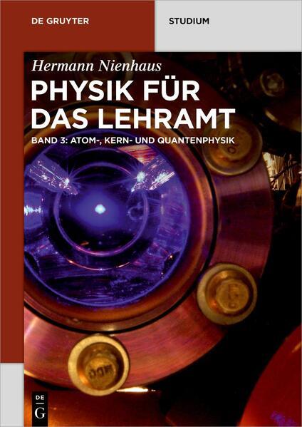 Atom-, Kern- und Quantenphysik als Buch (kartoniert)