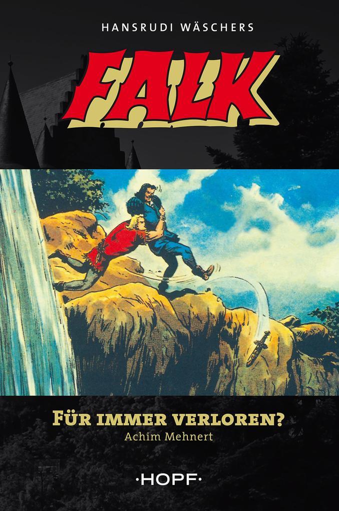Falk 4: Für immer verloren? als eBook epub
