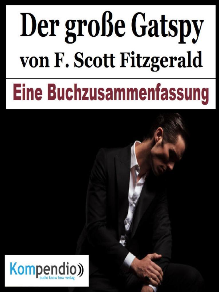 Der große Gatsby von F. Scott Fitzgerald als eBook epub
