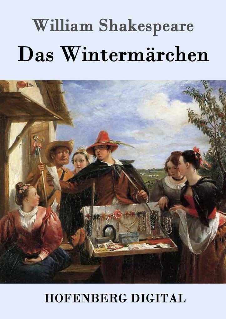 Das Wintermärchen als eBook