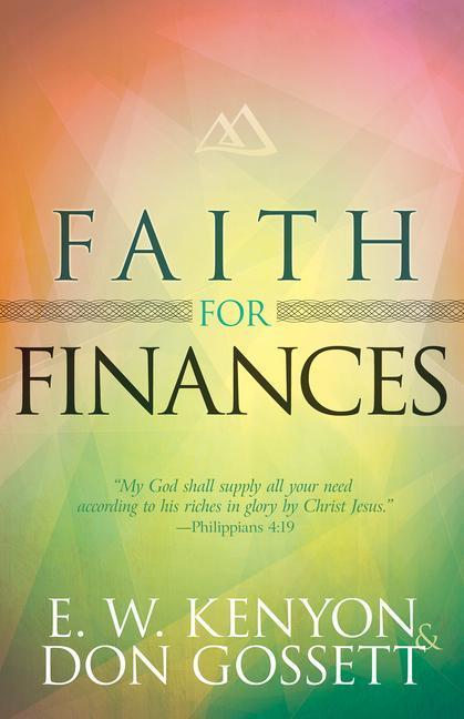 Faith for Finances als Taschenbuch