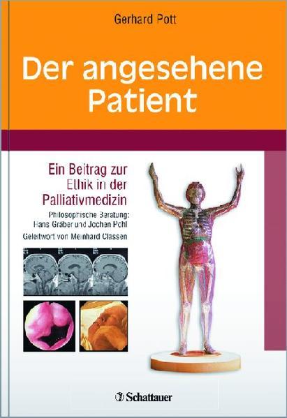 Der angesehene Patient als Buch (gebunden)