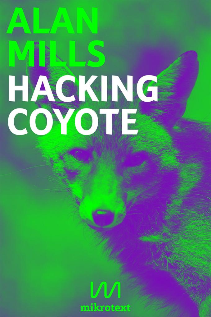 Hacking Coyote als eBook epub