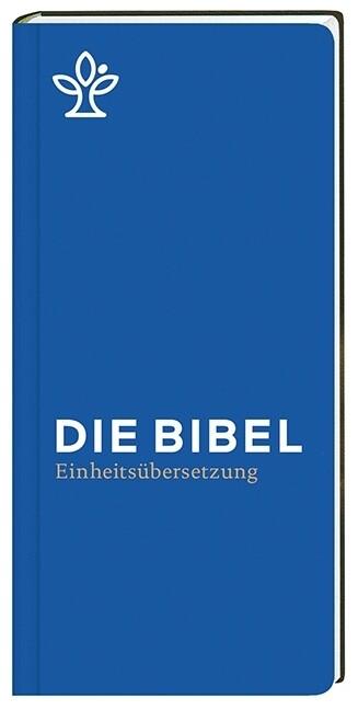 Die Bibel (im hohen Brevierformat) als Buch (gebunden)