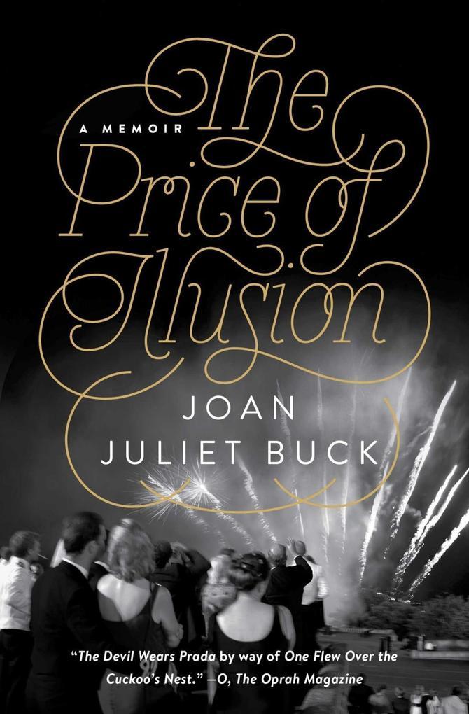 The Price of Illusion als eBook epub