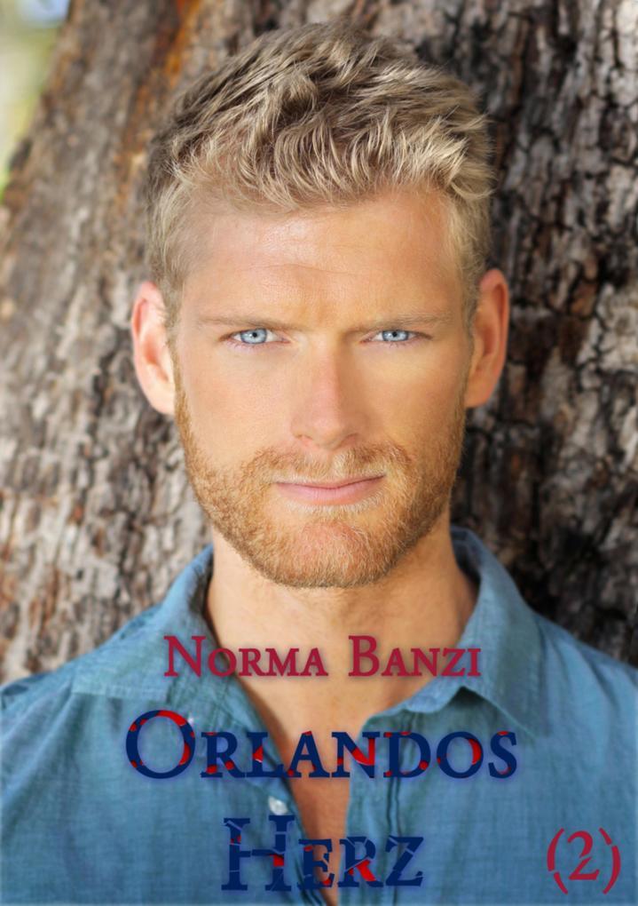 Orlandos Herz - Teil 2 als eBook epub