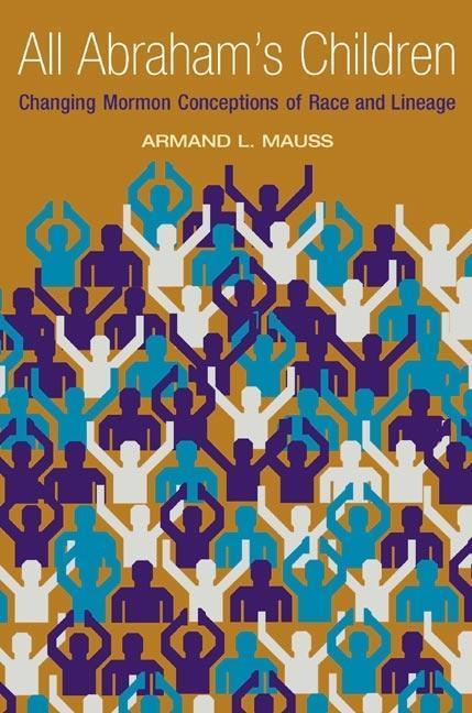 All Abraham's Children als Buch (gebunden)