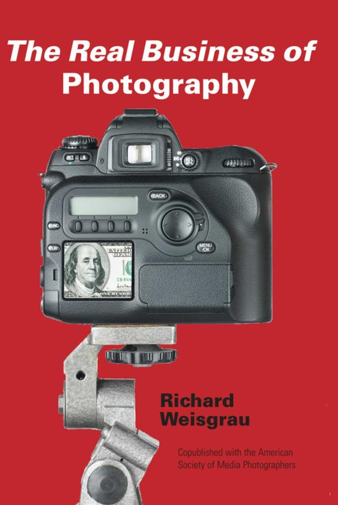 The Real Business of Photography als Taschenbuch