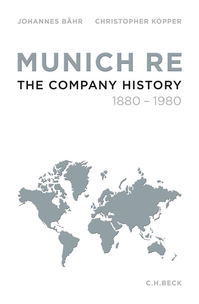 Munich Re als eBook epub