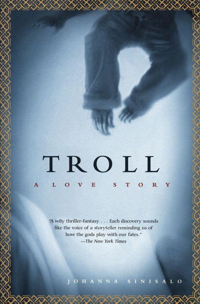 Troll: A Love Story als Taschenbuch