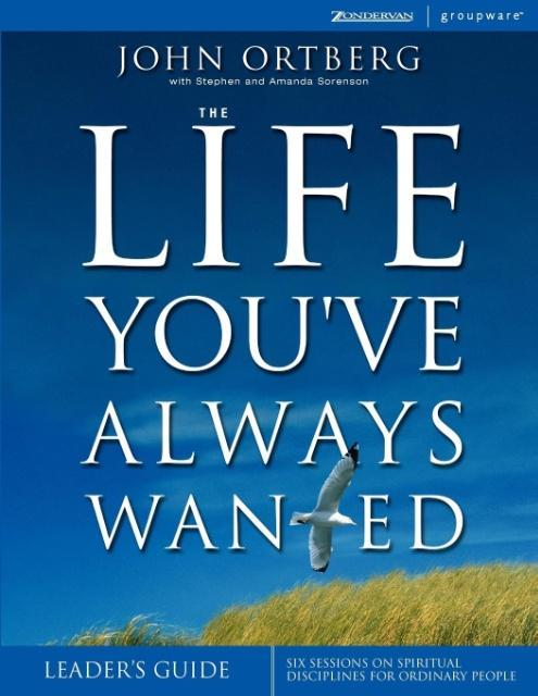 The Life You've Always Wanted als Taschenbuch