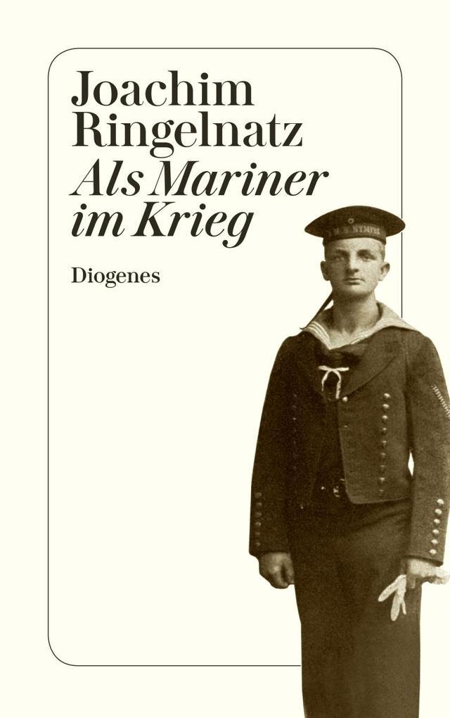 Als Mariner im Krieg als Taschenbuch