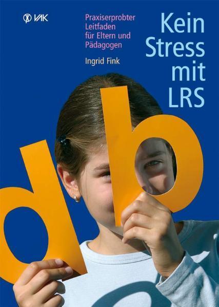 Kein Stress mit LRS als Buch (kartoniert)