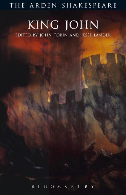 King John als Buch (kartoniert)
