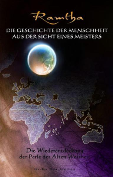 Die Geschichte der Menschheit aus der Sicht eines Meisters. Das schwarze Buch als Buch (kartoniert)