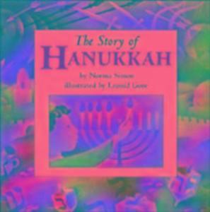 Story of Hanukkah als Taschenbuch