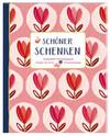 Geschenkpapier-Buch - Schöner schenken (All about red)