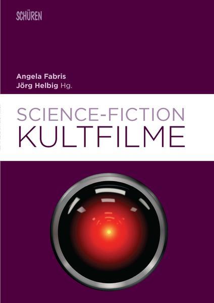 Science-Fiction-Kultfilme als Buch (kartoniert)