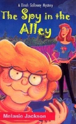 The Spy in the Alley als Taschenbuch