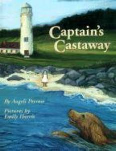 Captain's Castaway als Taschenbuch