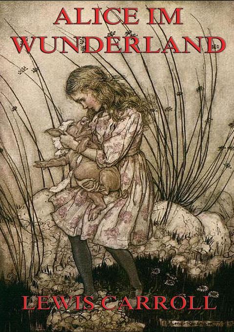 Alice im Wunderland als Buch