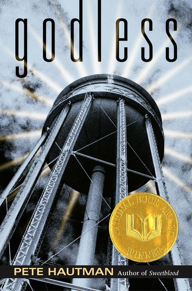 Godless als Buch (gebunden)