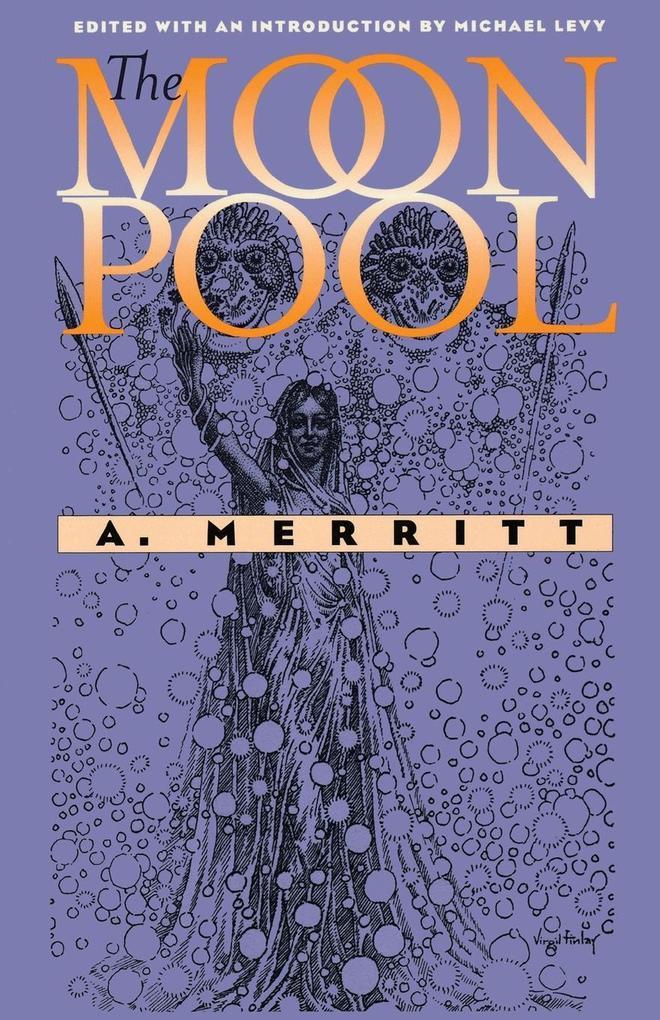 The Moon Pool als Taschenbuch